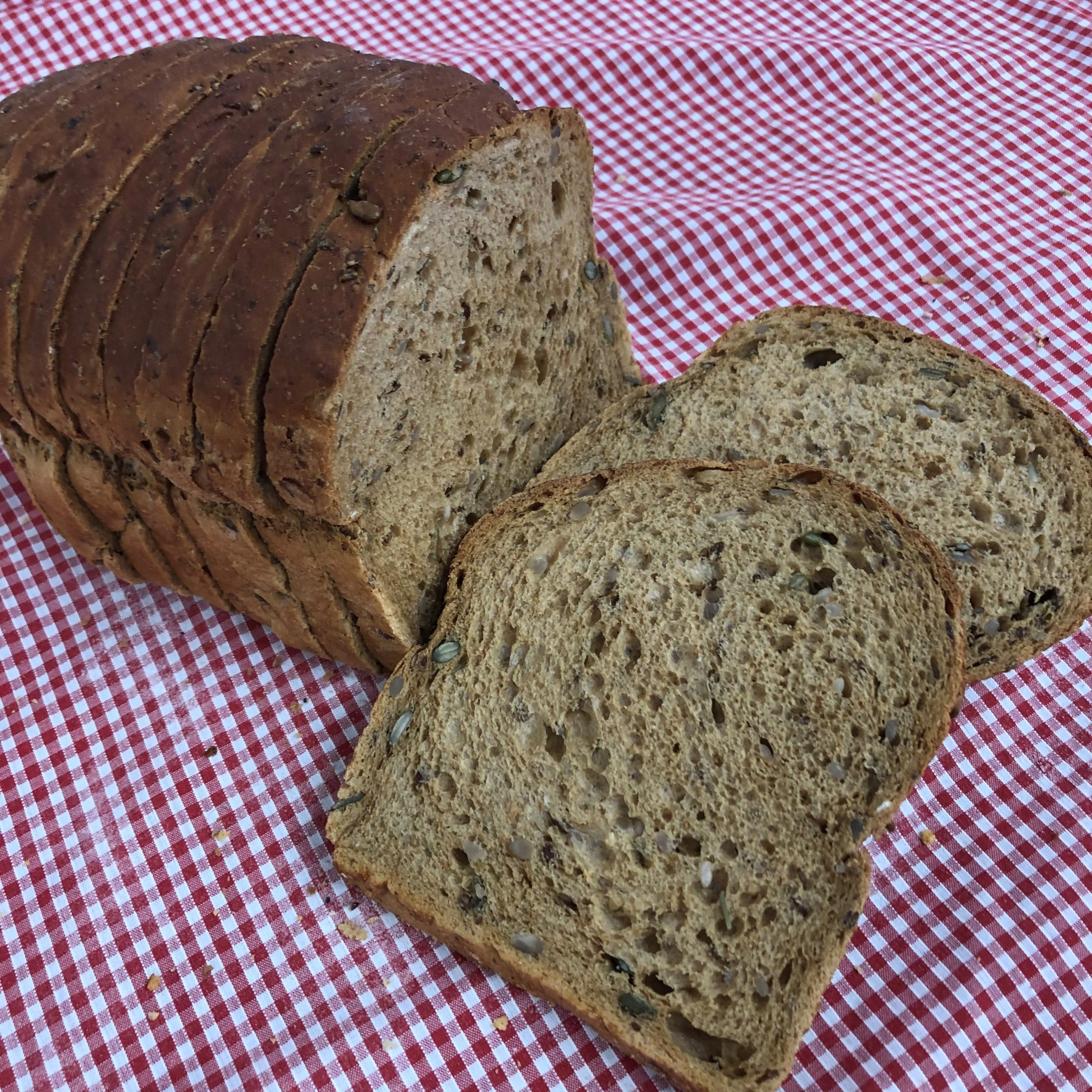 Country Multiseed Loaf