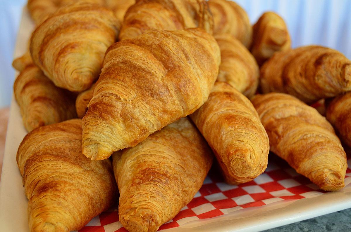 Croissants (2 pack)